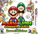 Gamewise Mario & Luigi Superstar Saga + Bowser's Minions Wiki Guide, Walkthrough and Cheats