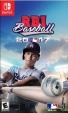 R.B.I. Baseball 2017 on NS - Gamewise