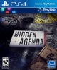 Hidden Agenda for PS4 Walkthrough, FAQs and Guide on Gamewise.co