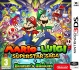 Mario & Luigi Superstar Saga + Bowser's Minions Wiki on Gamewise.co