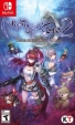 Nights of Azure 2: Bride of the New Moon Wiki on Gamewise.co