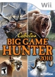 Cabela's Big Game Hunter 2010 for Wii Walkthrough, FAQs and Guide on Gamewise.co