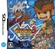 Inazuma Eleven 3: Sekai e no Chousen!! The Ogre for DS Walkthrough, FAQs and Guide on Gamewise.co